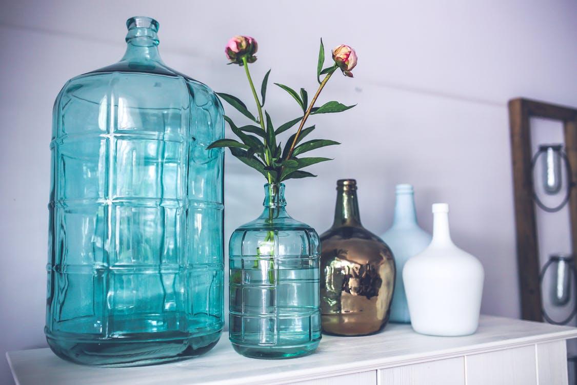 Interieur Inrichting Galerie : Maak jouw interieur af met de leukste accessoires glas galerie